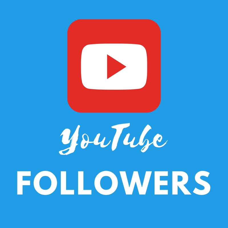 Acheter followers Youtube
